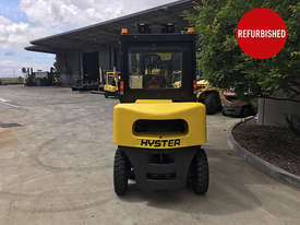 5T Diesel Counterbalance Forklift - picture2' - Click to enlarge