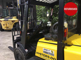5T Diesel Counterbalance Forklift - picture3' - Click to enlarge