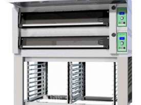 ABP Europa Edison Modular Deck Oven - picture0' - Click to enlarge