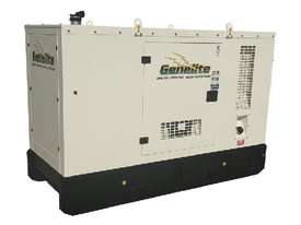Genelite 55kva Cummins Three Phase Diesel Generator - picture0' - Click to enlarge