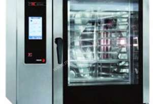 FAGOR 10 Tray Gas Advance Plus Combi Oven APG-102