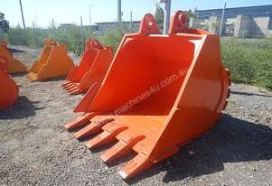 1600mm Digging Bucket to suit ZX200