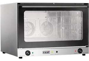 F.E.D. YXD-8A Convectmax 4 Tray 600 x 400mm Convection Oven