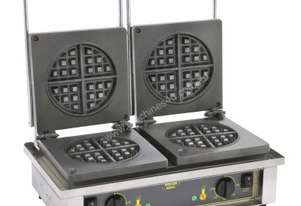 Roller Grill GED 75 Waffle Machine