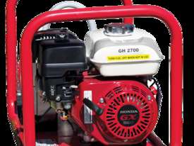 Industrial Petrol 2.7kW/3.3kVA Generator - picture0' - Click to enlarge