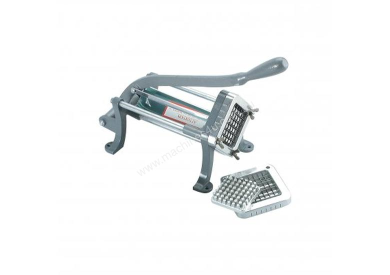 Chef Inox French Fry Cutter - 1/2`` - 3362