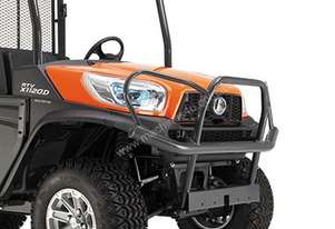 Kubota RTV-X1120 Utility Vehicle