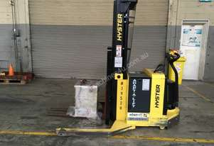 Battery Electric Pallet Jack - Good Condition