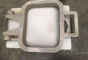 Sealing Machine, Manual, for 2.5kg foil trays