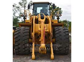 CATERPILLAR 988K Mining Wheel Loader - picture0' - Click to enlarge