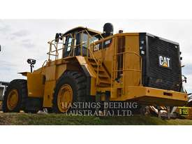 CATERPILLAR 988K Mining Wheel Loader - picture1' - Click to enlarge