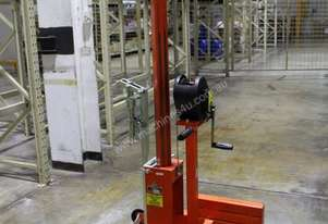 Hydrum Lifter