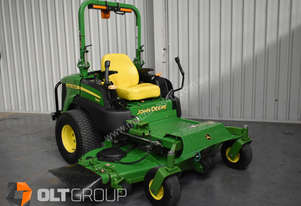 John Deere Mower Z997 Zero Turn Mower Side Discharge Diesel Ride On Mower