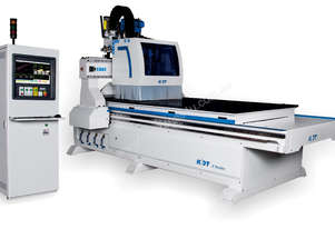 CNC - Edgebander - Panelsaw Package. Outstanding value from KDT