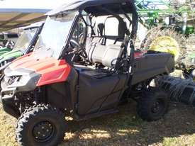 Honda Pioneer  700 Standard-Side by Side All Terrain Vehicle - picture0' - Click to enlarge