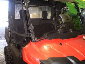 Honda Pioneer  700 Standard-Side by Side All Terrain Vehicle - picture2' - Click to enlarge