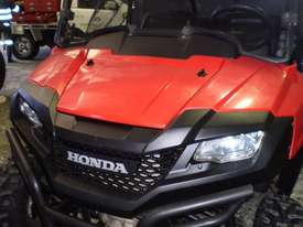 Honda Pioneer  700 Standard-Side by Side All Terrain Vehicle - picture3' - Click to enlarge