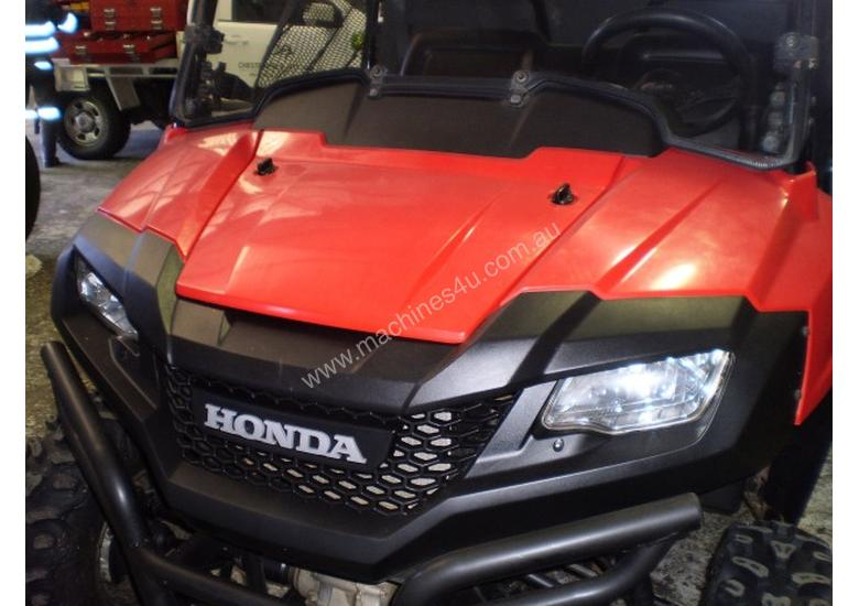 Honda Pioneer  700 Standard-Side by Side All Terrain Vehicle