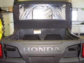 Honda Pioneer  700 Standard-Side by Side All Terrain Vehicle - picture5' - Click to enlarge