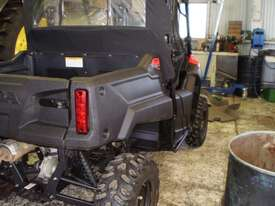 Honda Pioneer  700 Standard-Side by Side All Terrain Vehicle - picture6' - Click to enlarge