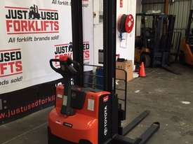 BT FORKLIFTS SWE120S - picture1' - Click to enlarge