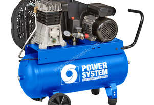 ***ONE LEFT*****Power System NB20 Single Phase Piston Air Compressor **SLIGHT TRANSPORT SCRATCHES**