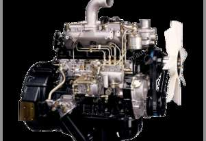 Isuzu 6BG1TRW02   ENGINE