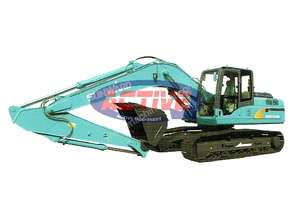 Active Machinery Sunward Excavator – SWE230B