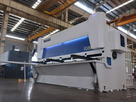 AccurlCMT 6MM CAPACITY | 3.2M LENGTH | HYDRAULIC | TOUCHSCREEN | OVERDRIVEN | GUILLOTINE - picture2' - Click to enlarge