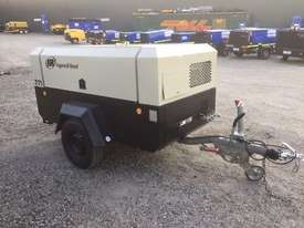 2012 Ingersoll Rand 7/71, 260cfm Diesel Air Compressor, 6 Month Warranty - picture0' - Click to enlarge