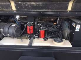 2012 Ingersoll Rand 7/71, 260cfm Diesel Air Compressor, 6 Month Warranty - picture2' - Click to enlarge
