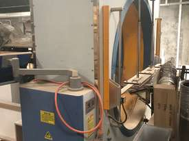 Wrapping machine - picture2' - Click to enlarge
