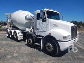 KENWORTH T358 Mixer Truck - picture0' - Click to enlarge