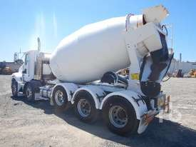KENWORTH T358 Mixer Truck - picture3' - Click to enlarge