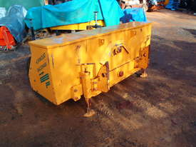 Free Roll Horwood Bagshaw Roller - picture2' - Click to enlarge