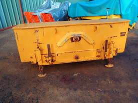 Free Roll Horwood Bagshaw Roller - picture3' - Click to enlarge