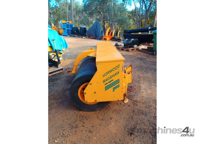 Free Roll Horwood Bagshaw Roller