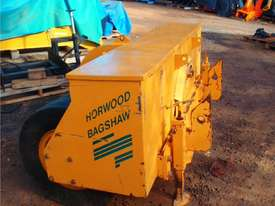 Free Roll Horwood Bagshaw Roller - picture1' - Click to enlarge