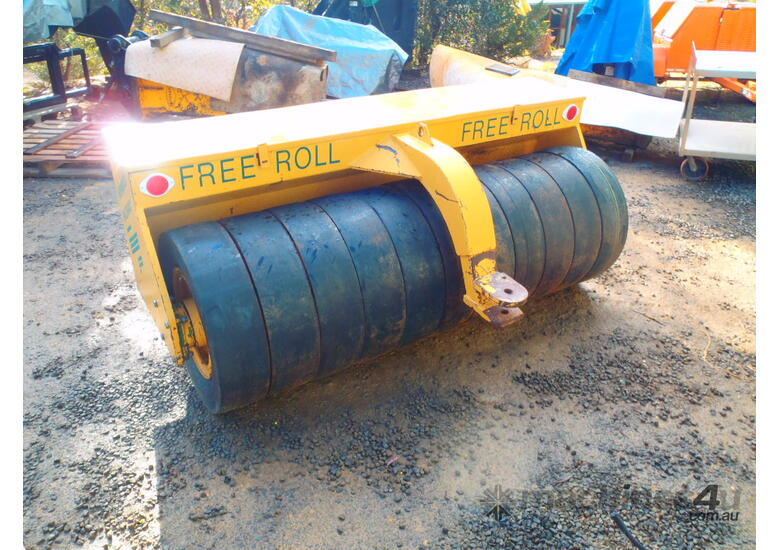 Horwood Bagshaw Free Roll Roller