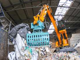 Rotating Sorting and Demolition Grab - picture2' - Click to enlarge