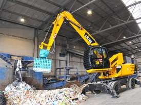Rotating Sorting and Demolition Grab - picture3' - Click to enlarge