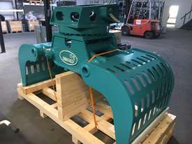 Rotating Sorting and Demolition Grab - picture4' - Click to enlarge