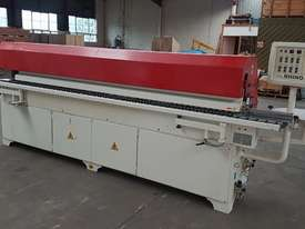 USED R4000 EDGE BANDER 2007 YOM AVAILABLE NOW EX SEAFORD VIC - picture0' - Click to enlarge