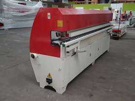 USED R4000 EDGE BANDER 2007 YOM AVAILABLE NOW EX SEAFORD VIC - picture4' - Click to enlarge