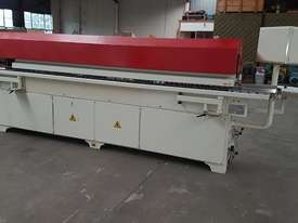 USED R4000 EDGE BANDER 2007 YOM AVAILABLE NOW EX SEAFORD VIC - picture7' - Click to enlarge