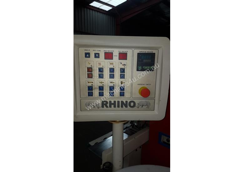 USED R4000 EDGE BANDER 2007 YOM AVAILABLE NOW EX SEAFORD VIC