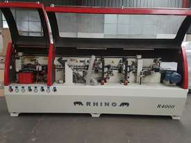 USED R4000 EDGE BANDER 2007 YOM AVAILABLE NOW EX SEAFORD VIC - picture3' - Click to enlarge