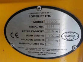 Combilift C3000 - picture4' - Click to enlarge