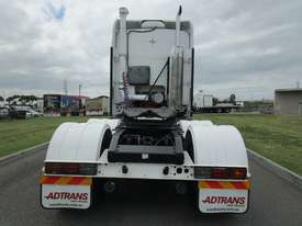 Kenworth K200 Primemover Truck - picture5' - Click to enlarge