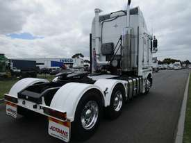 Kenworth K200 Primemover Truck - picture6' - Click to enlarge